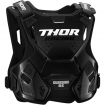 Thor Youth Guardian MX Brustpanzer Black small Kids 2018