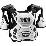Thor Youth Guardian Brustpanzer White-Black small Kids 2017-2018