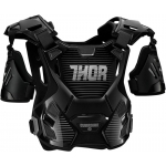 Thor Youth Guardian Brustpanzer Black-Silver small Kids 2017-2018
