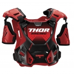 Thor Guardian Protector Red-Black