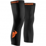 Thor Comp Sleeve Black-Red Orange