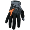 Alias AKA Gloves Black-Grey SALE