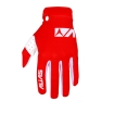 Alias AKA Youth Gloves Red Kids 2017