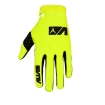Alias AKA Youth Gloves Chartreuse Kids 2017