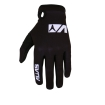 Alias AKA Youth Gloves Black Kids 2017