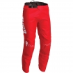 Thor Sector Pants Minimal Red 2022