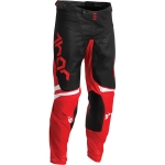 Thor Pulse Pants Cube Red-White 2022