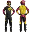 Thor Youth Fuse Air� Dazz Magenta-Yellow Kids 2017