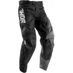 Thor Youth Pulse™ Pants Activ White-Black Kids 2017 US Y18 - D 110 # SALE