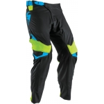 Thor Prime Fit™ Pants Rohl Flo Green-Black 2017-2018 # SALE