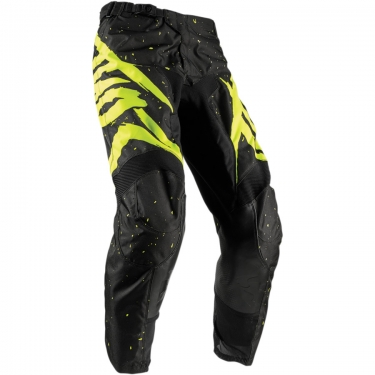 Thor Pulse™ Pants Hype Flo Acid-Black Spring Release 2018