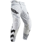 Thor Pulse Pants Stunner Black-White 2019 # SALE