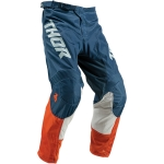 Thor Pulse Air Pants Acid Red Orange-Slate 2019 # SALE