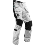 Thor Terrain Pants Light Gray-Black -over the boot- 2019-2020 US 38 - D 54 # SALE
