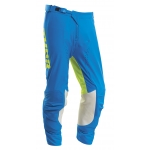 Thor Prime Pro Pants Strut Electric Blue-Acid 2020 # SALE