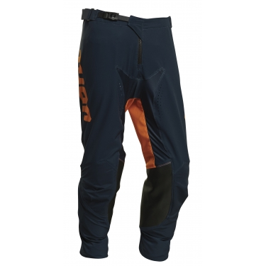 Thor Prime Pro Pants Strut Midnight-Orange 2020