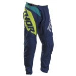 Thor Sector Pants Blade Navy-Acid 2020 US 28 - D 44 # SALE
