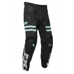 Thor Pulse Air Pants Fire Light Gray-Black Spring 2020