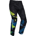 Thor Sector Pants Warship Blue-Acid 2021