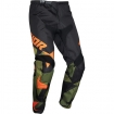 Thor Sector Pants Warship Green-Orange 2021