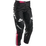 Thor Phase Ladies Pants Bonnie Black-Magenta US 5/6 - Ladies 34 # SALE