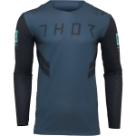 Thor Prime Jersey Hero Midnight-Teal 2022