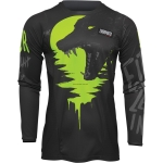 Thor Pulse Jersey Counting Sheep Charcoal-Acid 2022