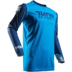 Thor Prime Fit™ Shirt Rohl Blue-Navy 2017-2018 # SALE