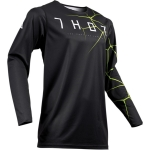 Thor Prime Pro Jersey Infection Black-Acid 2019 # SALE