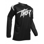 Thor Sector Jersey Link Black 2020-2021