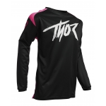 Thor Sector Jersey Link Pink 2020-2021