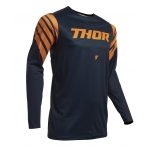 Thor Prime Pro Jersey Strut Midnight-Orange 2020 # SALE
