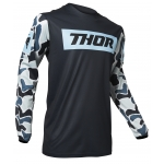 Thor Pulse Jersey Fire Midnight-Powder Blue Spring 2020