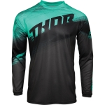 Thor Sector Jersey Vapor Mint-Charcoal 2021
