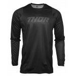 Thor Pulse Jersey Blackout 2021