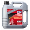 Liqui Moly Motorbike 2T Synth Offroad Race