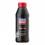 Liqui Moly Motorbike Gear Oil 75W/140 GL5 VS 500ml