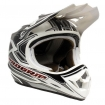 ProGrip 3080 Splinter II Helm weiss-titan # SALE
