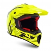 ProGrip 3095 Helm Yellow Fluo-Black # SALE