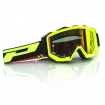 ProGrip Brille 3200 Moto Multilayered Yellow