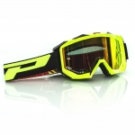 ProGrip Google 3200 Moto Multilayered Yellow