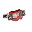 ProGrip Google 3208 Race-Pack XL incl. Roll-Off-System Red