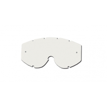 ProGrip Lens Clear - Antiscratch