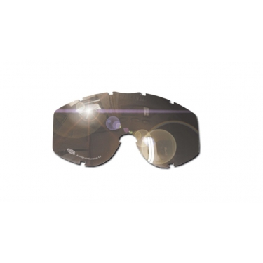 ProGrip Lens Silver mirrored