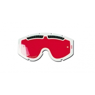 ProGrip Lens Red Dual
