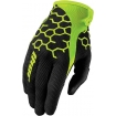 Thor Draft Gloves Comb Black-Flo Green 2017