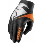 Thor Invert Gloves Flection Black 2017-2019 # SALE