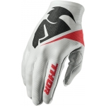 Thor Invert Gloves Flection White 2017-2019 # SALE