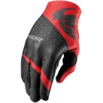 Thor Invert Gloves Rhythm Red 2017-2018 # SALE