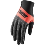 Thor Invert Gloves High Tide Black-Coral Spring Release 2018 # SALE